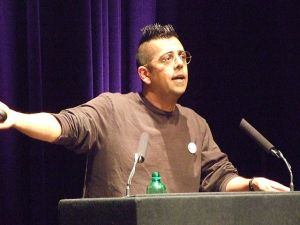 Simon Singh at TAM London
