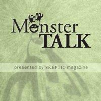 MonsterTalk logo