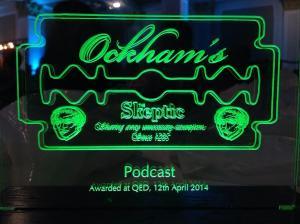 Skepticality Ockham